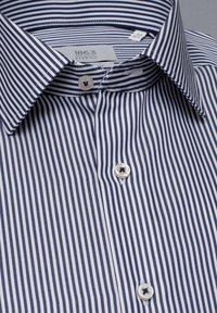 Eterna - Shirt - marine/weiß - 4