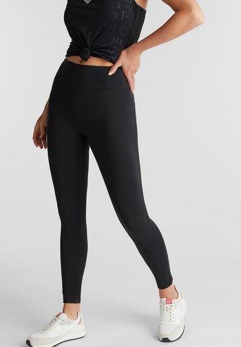 REPREVE - Leggings - black