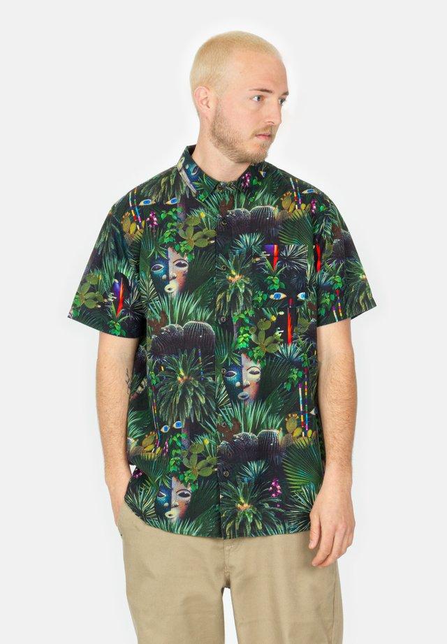 Shirt - forest