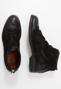 A.S.98 - VADER - Kotníkové boty - nero - 1