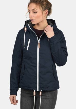 TILDA - Light jacket - insignia blue