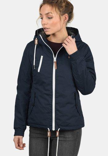 TILDA - Light jacket - insignia blue