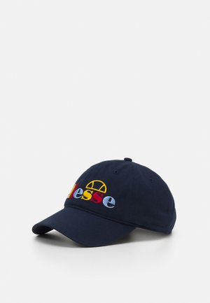 NATICO CAP UNISEX - Caps - navy