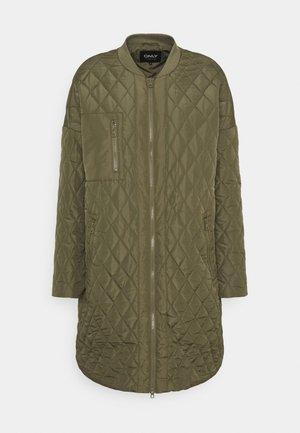 ONLALVA COAT - Classic coat - kalamata