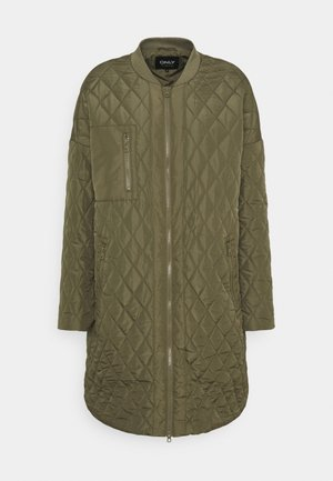 ONLALVA COAT - Abrigo - kalamata