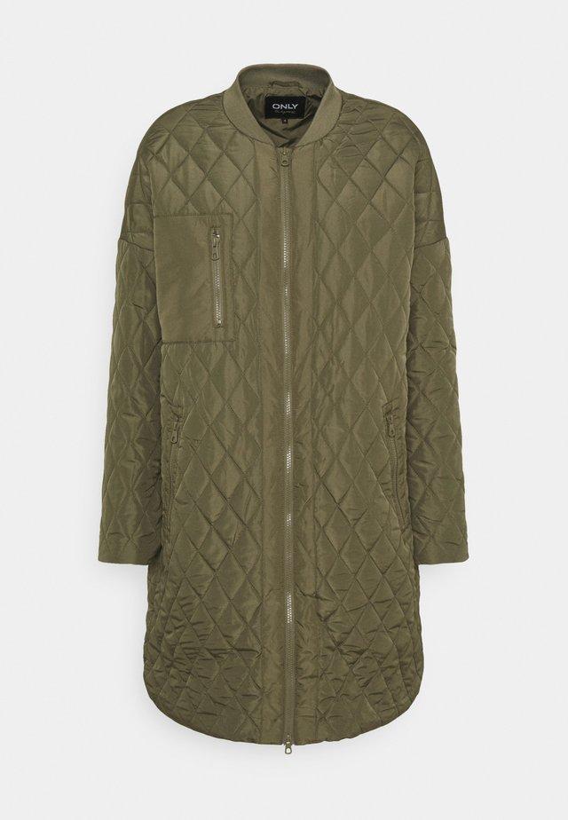 ONLALVA COAT - Frakker / klassisk frakker - kalamata