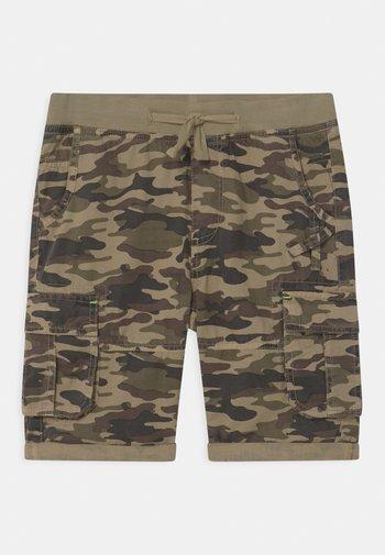 TEEN BOYS  - Shorts - camel