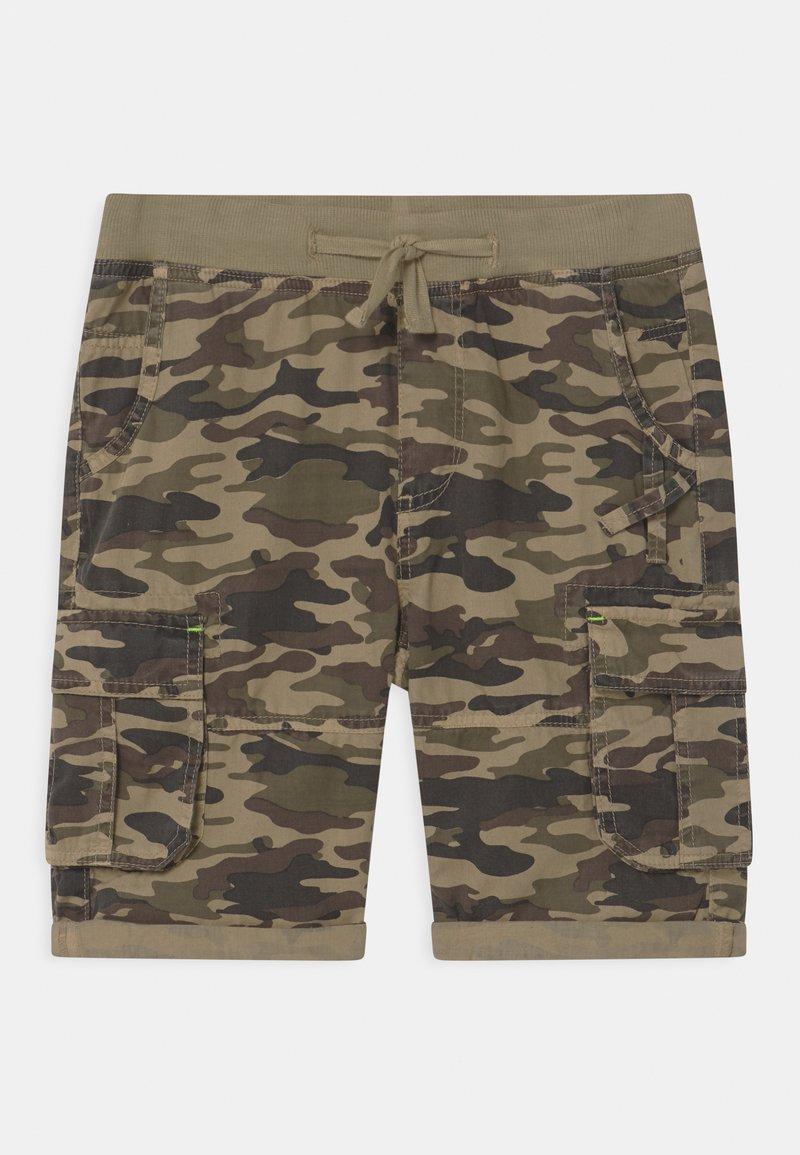 Lemon Beret - TEEN BOYS  - Shorts - camel