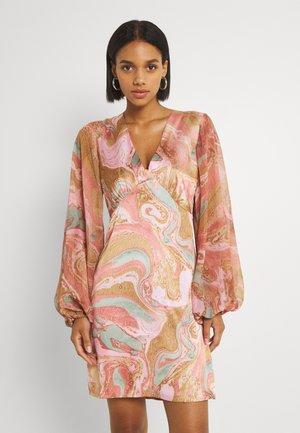 MONIQUE DRESS - Cocktail dress / Party dress - multi
