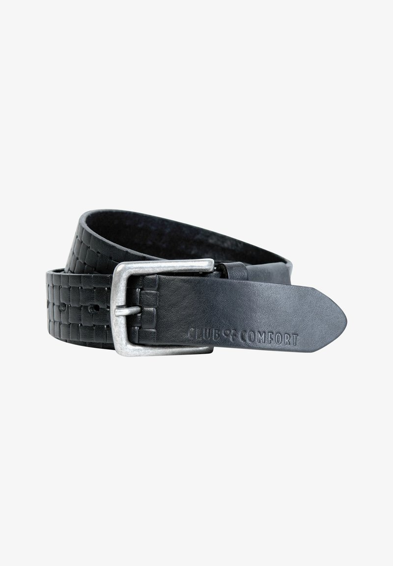 Club of Comfort - Belt - black