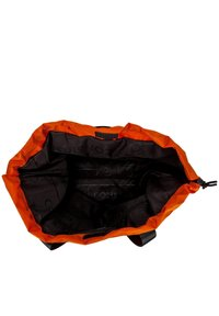CONSIGNED - IONIA  - Shopping bag - orange - 8