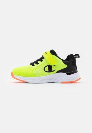 LOW CUT SHOE BOLD UNISEX - Sports shoes - new black