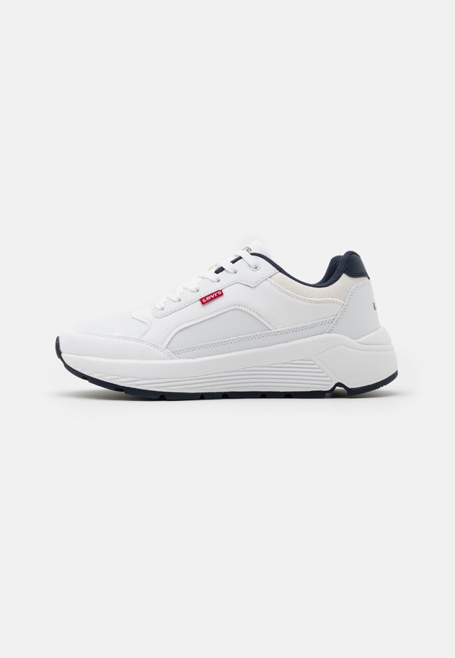 KESTERSON - Trainers - regular white