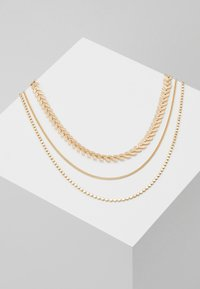 ONLY - Ketting - gold-coloured - 0