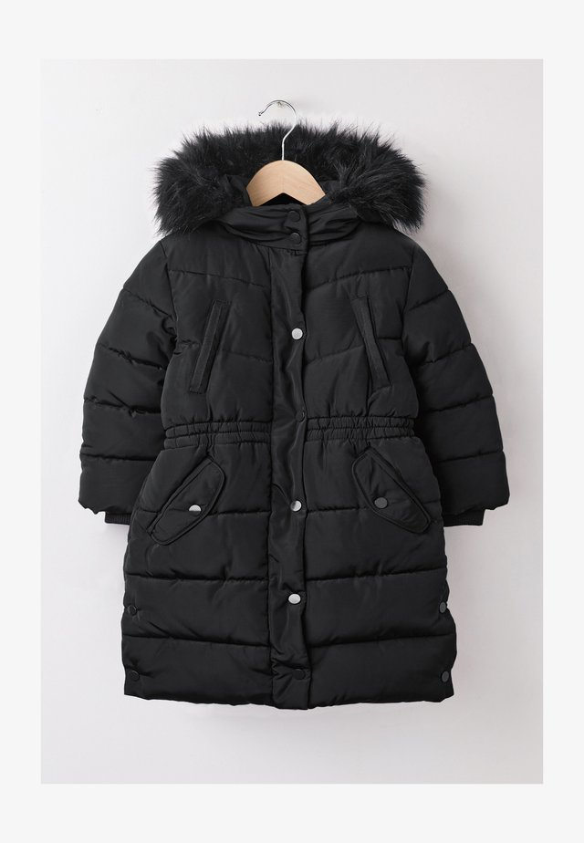 Talvitakki - black