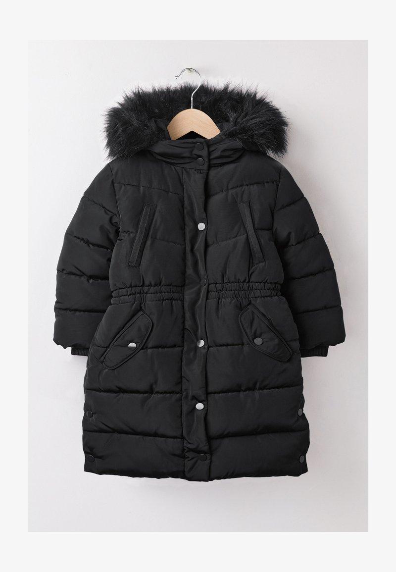 Next - Winterjas - black