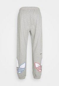 adidas Originals - UNISEX - Tracksuit bottoms - grey - 1
