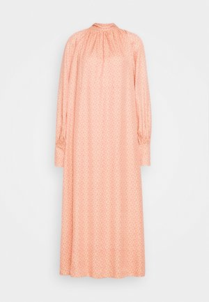 SUSSI DRESS - Maxi dress - pink love