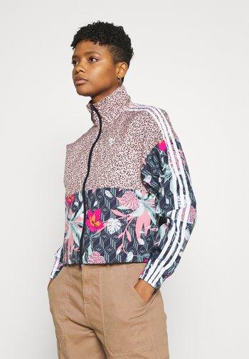 TRACK - Training jacket - multicolor