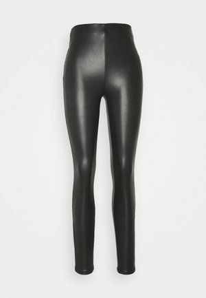 ONLVIGGA - Leggings - black