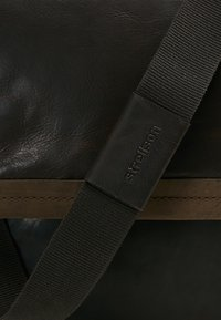 Strellson - CAMDEN - ANKTENTASCHE - Briefcase - dark brown - 7