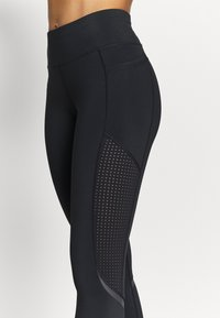 Sweaty Betty - GRAVITY 7/8 RUNNING LEGGINGS - Tights - black - 5