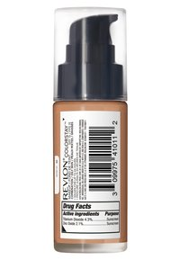 Revlon - COLORSTAY MAKE-UP FOUNDATION FOR OILY/COMBINATION SKIN - Foundation - N°330 natural tan - 1