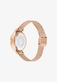 s.Oliver - Watch - rosé - 2