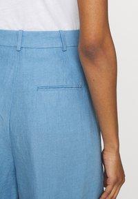 Polo Ralph Lauren - Kraťasy - chambray blue - 4