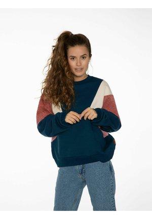 Sweatshirt - indigogo