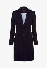 zero - MIT KLAPPENTASCHEN - Short coat - dark blue - 4