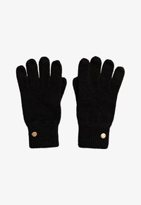 Roxy - WANT THIS MORE - Gloves - anthracite - 0