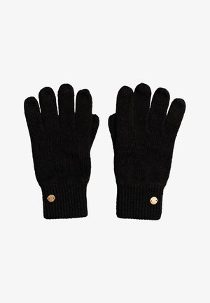 WANT THIS MORE - Gloves - anthracite