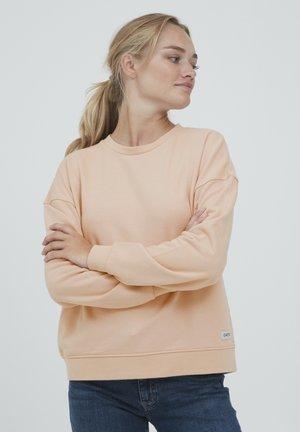 GRYNET - Sweatshirt - mahogany rose