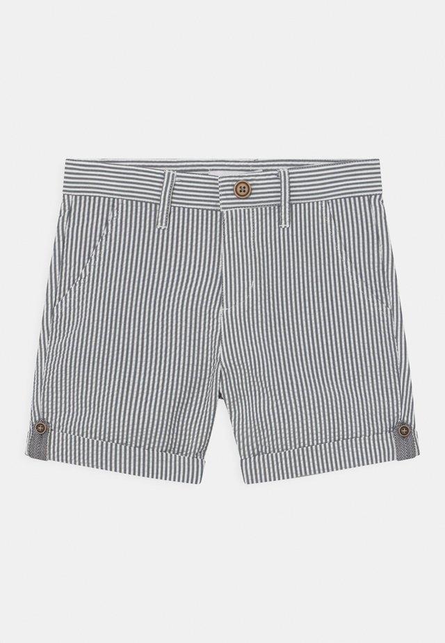 NKMFRODE  - Shorts - dark sapphire