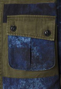Denham - BELFIELD COMBAT  - Summer jacket - green - 2