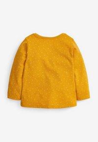 Next - Sweatshirts - ochre - 1
