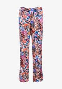Dea Kudibal - COCO - Trousers - floral - 3
