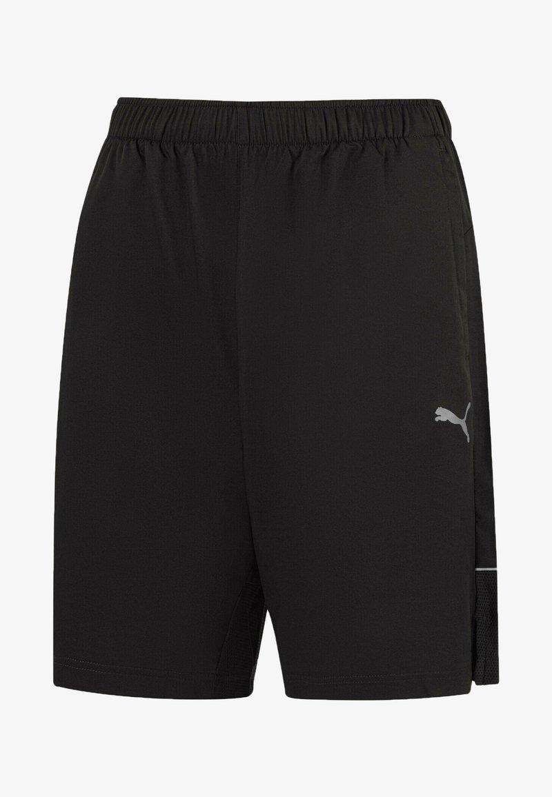 Puma - Shorts - puma black