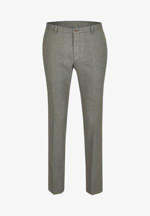 DH-ECO  - Suit trousers - grau