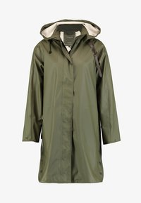 Ilse Jacobsen - TRUE RAINCOAT - Parka - army - 7