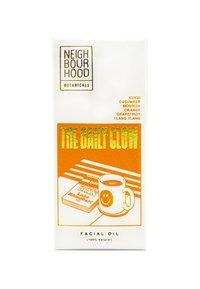 Neighbourhood Botanicals - THE DAILY GLOW FACIAL OIL 30ML - Face oil - - - 1