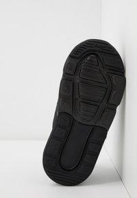 Nike Sportswear - AIR MAX 270 EXTREME - Scarpe senza lacci - black - 5