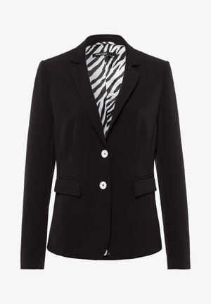 Blazer - black varied
