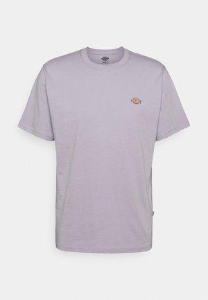 MAPLETON - Jednoduché triko - lilac gray