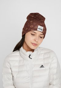 Eivy - WATCHER - Beanie - brown - 1