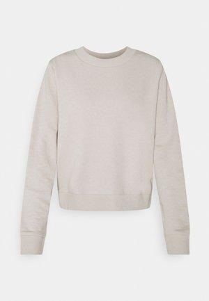 JDYDESTINY LIFE  - Sweatshirts - simply taupe