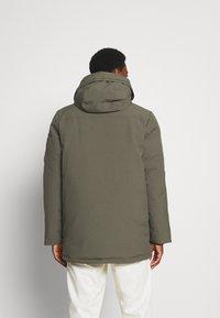 Schott - NELSON - Winter coat - kaki - 2