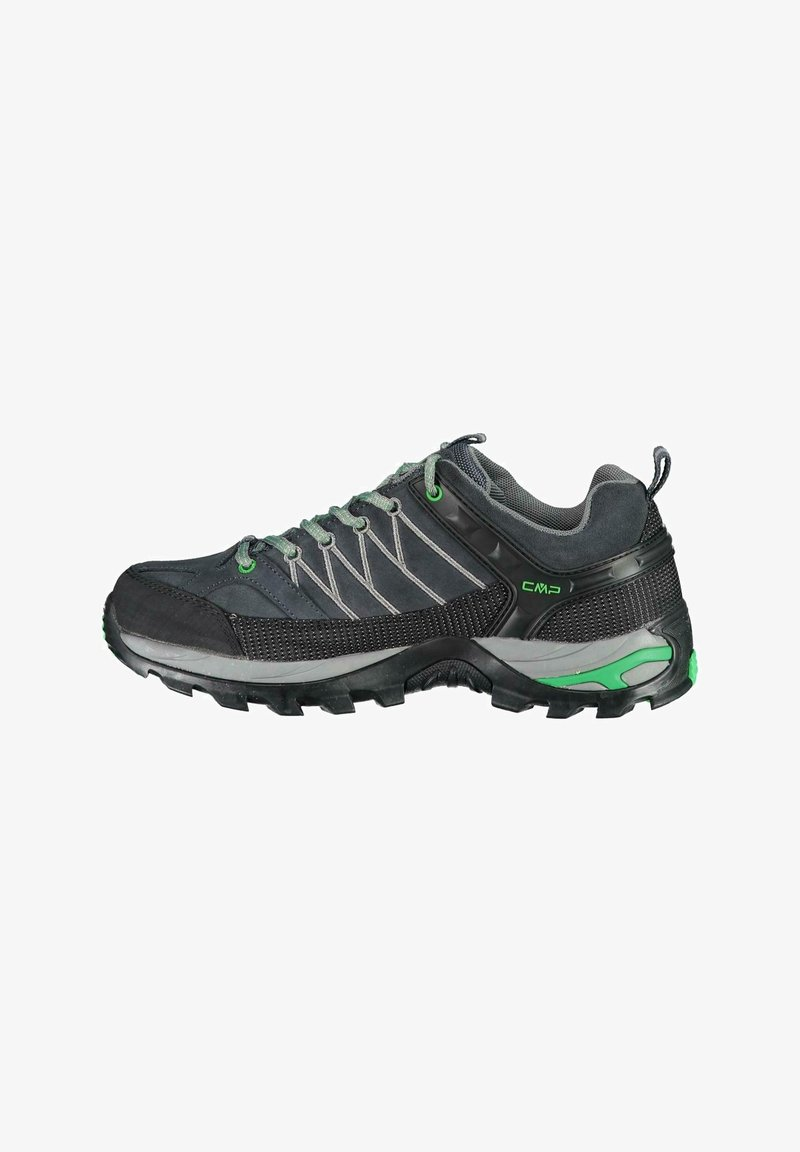 CMP - Hiking shoes - grün