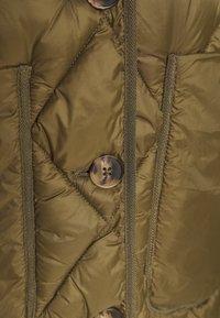 Part Two - ELEONORA - Winter coat - beech - 2